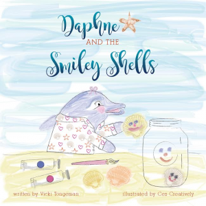 Increase Your Child's Inner Feelings of Self Worth with Daphne and The Smiley Shells