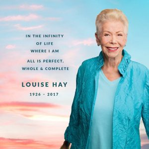 Goodbye Louise, and thank you!