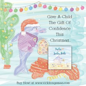 Give a Child You Love The Gift of Confidence