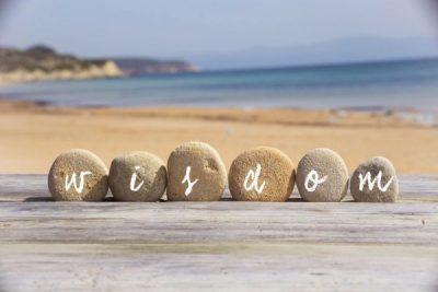 Vicki's Beach Wisdom Part 1
