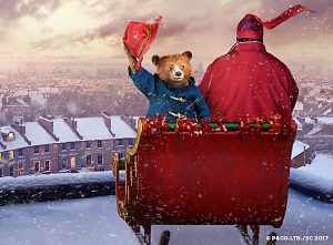 How a Christmas Ad can help your child's behaviour