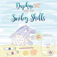 Daphne and the Smiley Shells