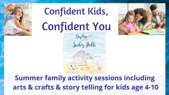 Confident Kids, Confident You