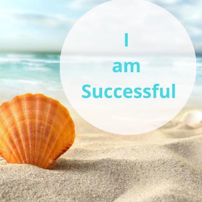 I am successful - blog